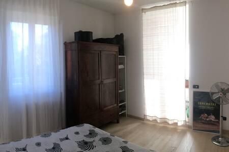 Room 100 - L'Appartamento - Fiorano - Appartement