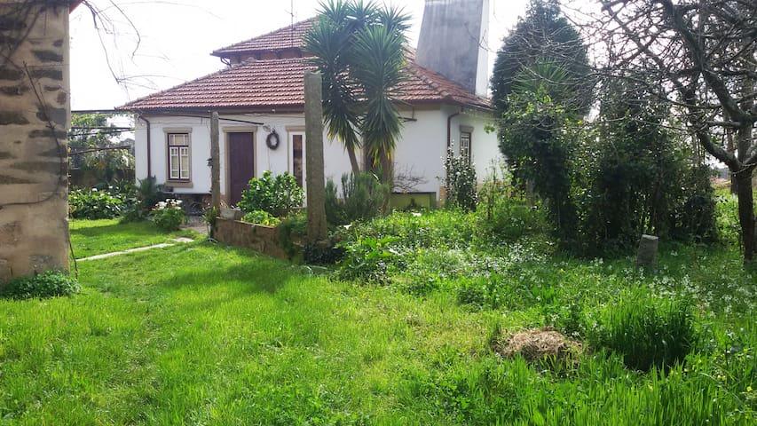 Casa S. Martinho