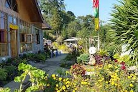 Royal Home-stay Mirik - Mirik - Ev