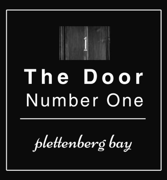 The Door Number One