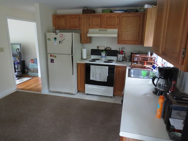 Stay in your own room w/ comfy bed in Harwich, MA - Harwich - Apartment