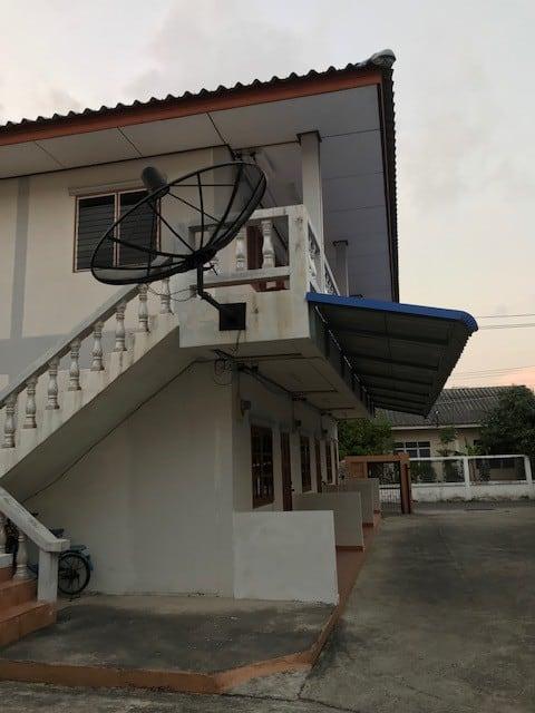 Sukkasem House