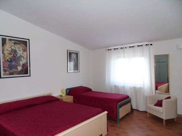 Casale Rondinella B&B - Stanza privata in villa - San Lucido - Villa