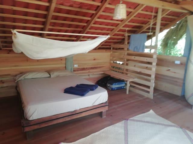 Primer habitación