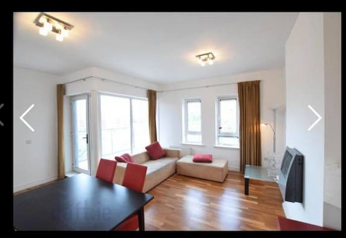 Double room- Heart of the city