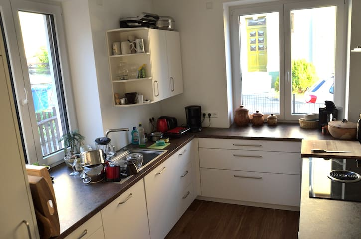gemütliches Zuhause im besten Teil Jenas