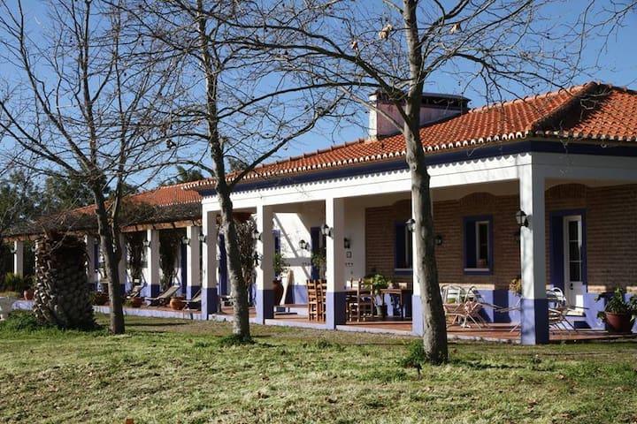Quinta da Fé - Turismo rural - Vidigueira