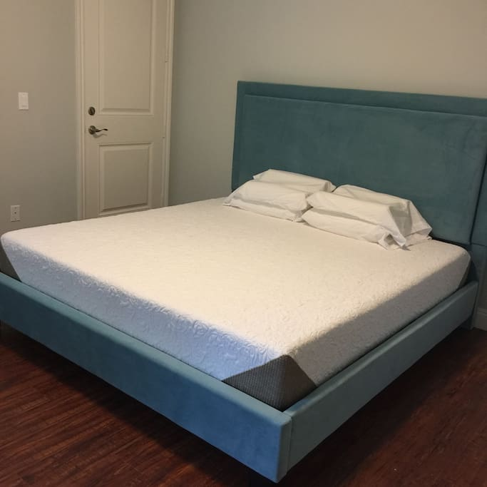 New beds with memory foam future , you will get the best sleep of your life