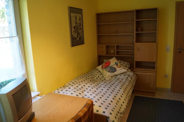 Guest room Bacchus