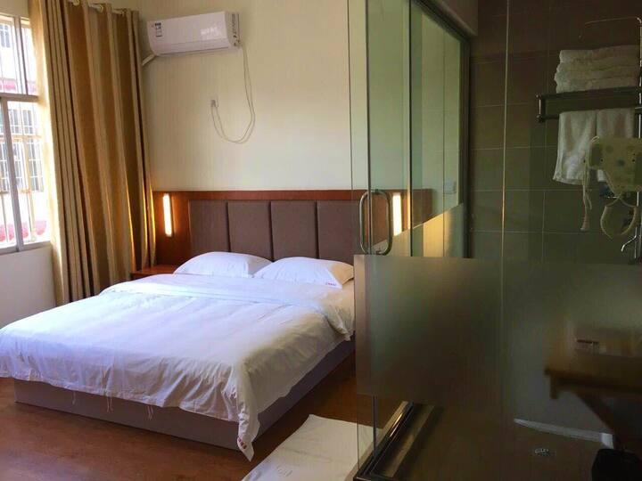 舒适 经济 便捷酒店