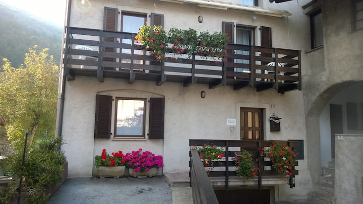 MARIVA  Holidayhome Trentino &Garda 022053AT053010