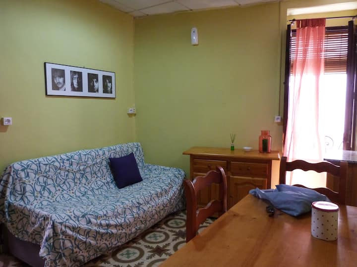 Nice apartment for holidays Castellon Center area