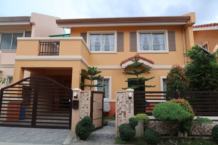 A perfect home for everyone in Batangas City! :)