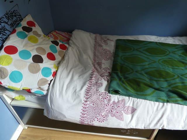 Simple chambre