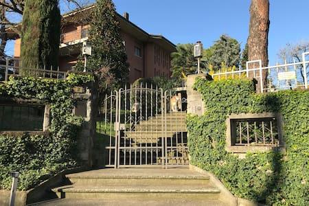 Casa di Duda - Appartamento con giardino