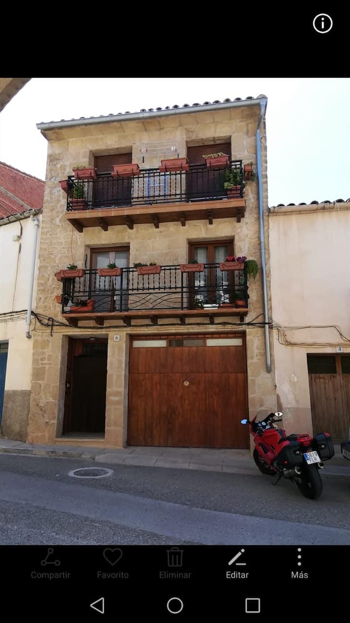 Casa Teixidó - Cretas - Matarraña