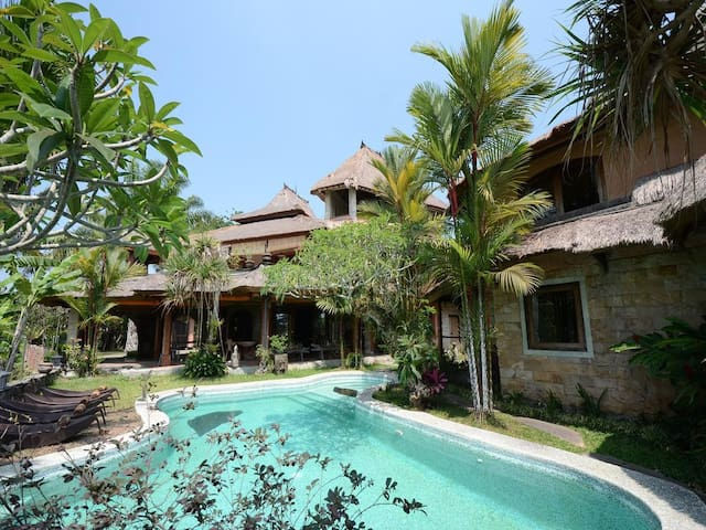 Deluxe room surrounded by rice paddies - Best Deal