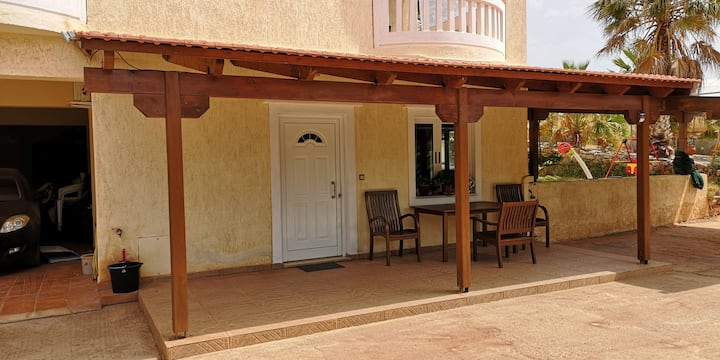 Vakantie huisje Kountoura -Paleochora