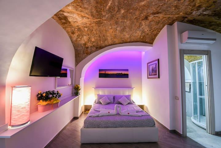 Petros Room  matrimoniale confort 1