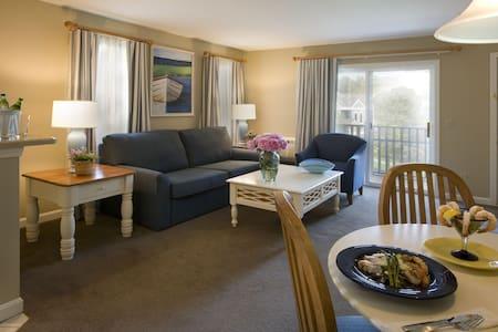 Ocean Edge Resort One Bedroom Villa - コンドミニアム