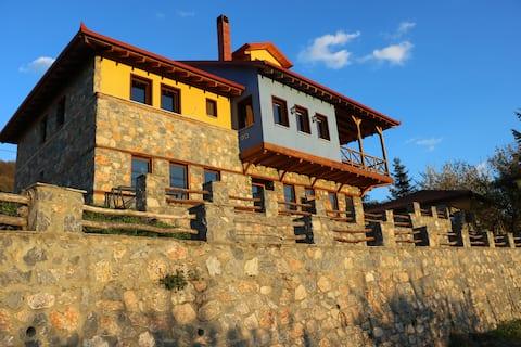 Casa Kedrova, Mountain Voras-Kaimaktsalan Edessa