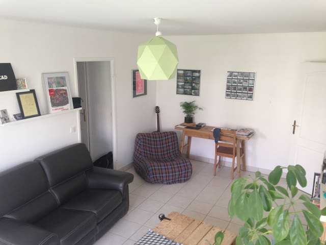 Appartement T1 Chartres centre Gare - Mainvilliers - Apartment