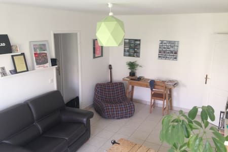 Appartement T1 Chartres centre Gare - Mainvilliers