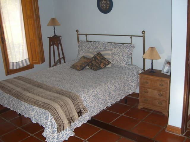 Room for 2 in Countryside House - Luján