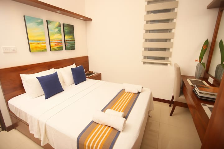 Colombo City Centre Lily Apartment - Colombo - Apartment