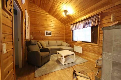 Apartment Pihkalo A in Suomutunturi
