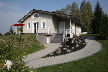 "Guest House ""Mountain View"" - Porąbka - House"