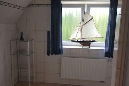 Neue Ferienwohnung in Hooksiel - Wangerland