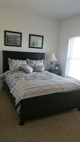 3 Bedroom Home Near Wallops/Chincoteague Island