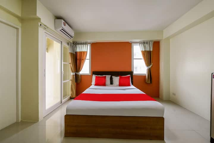 Superior Room at Salin Home Hotel Ramkamhang 50