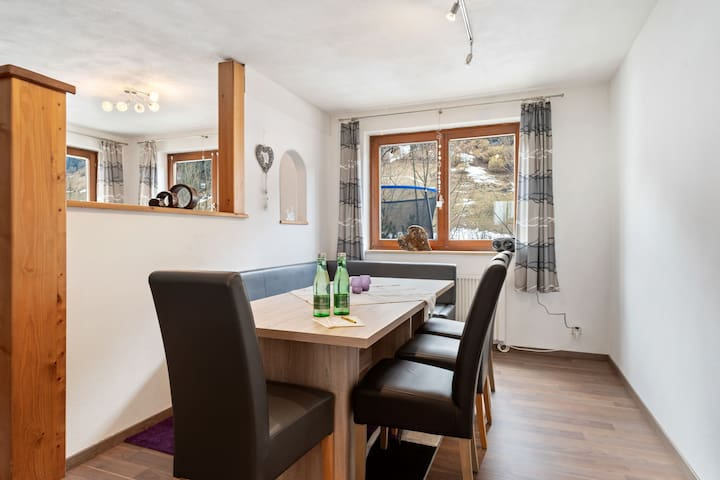 Alpenfan - Attractive holiday home in Großarl with a garden