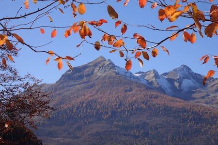 Valle Maggia 3 - Lavizzara