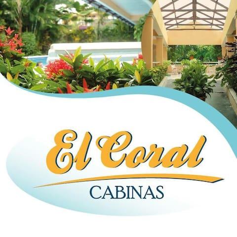 Hotel El Coral - Casa Equipada