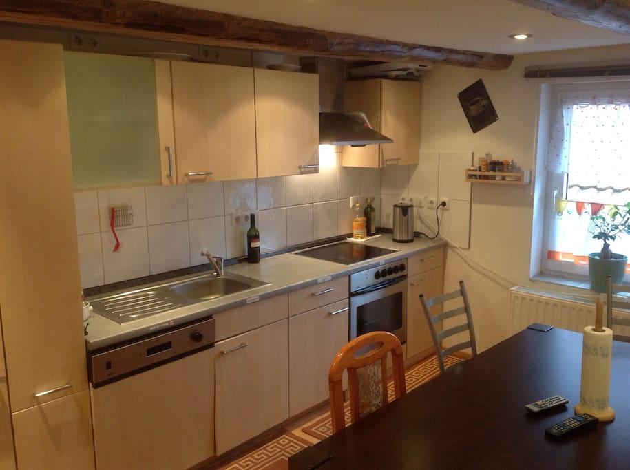 lovely apartment near hannover messe with garden wohnungen zur miete in algermissen nds. Black Bedroom Furniture Sets. Home Design Ideas
