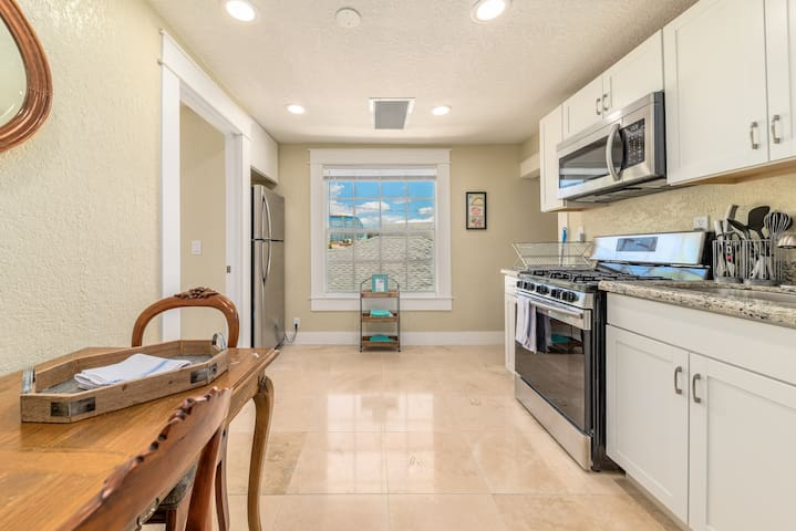 Convention Center Location! Near City Place! 2br