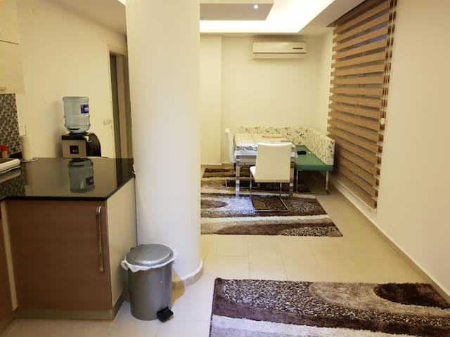 Deluxe Penthouse Alanyum