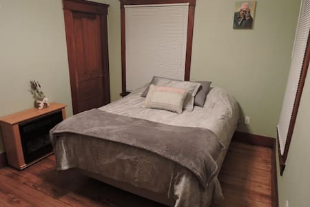 Pet-Friendly, Historic Home on the West Side - Manhattan - Hus