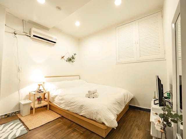 [#203] Easy location, Comfortable stay