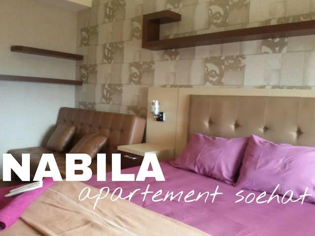 apartement soehat eksekutif room - Lowokwaru - Apartamento