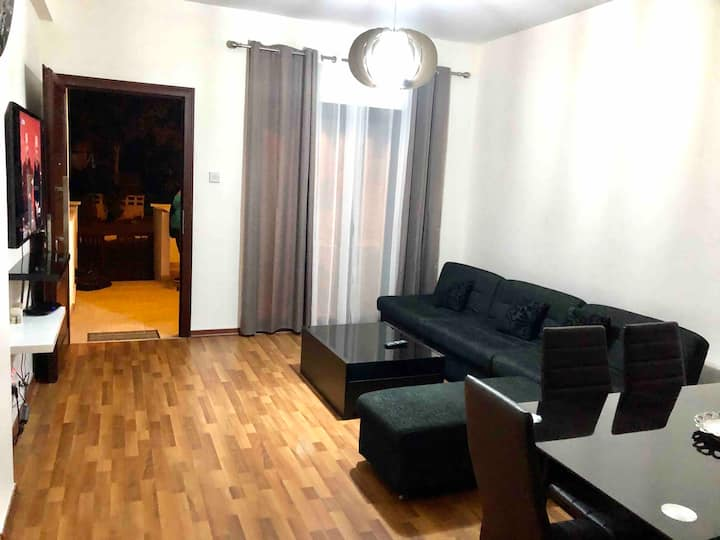 Kato Pafos ( apartments with 1 bedroom)