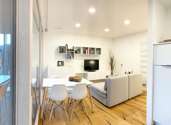 LUNALO' DOLOMITI eco apartment