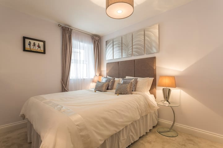 Seafront building, Southsea - Portsmouth - Appartement
