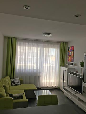 New Apartment Praha