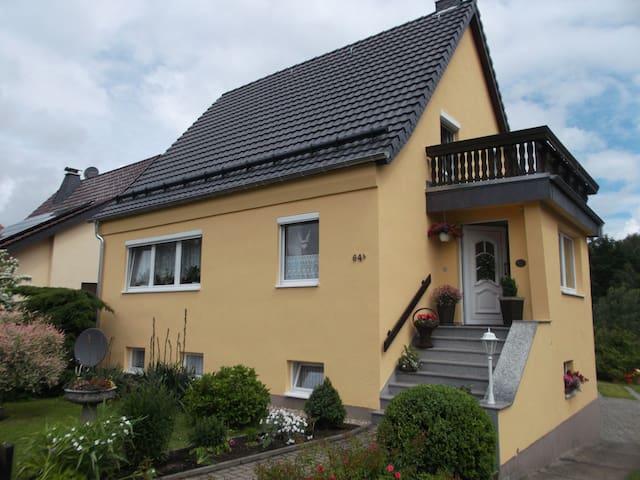 Ferienwohnung Fochler in Waltersdorf