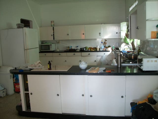 Sabbatical home, oasis for long term rental only