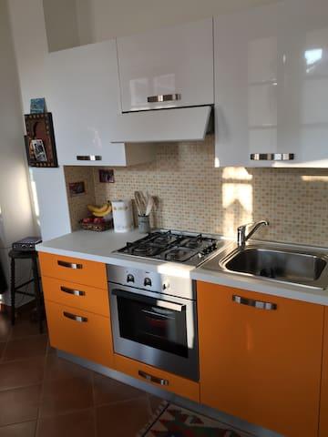 Appartamento accogliente CUNEO - Cuneo - Leilighet